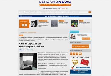 ARCH CORTI MARCELLO_BERGAMO_NEWS