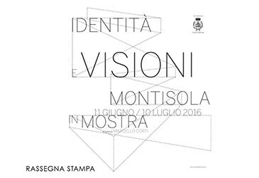 RASSEGNA STAMPA Identità e visioni. Montisola in mostra
